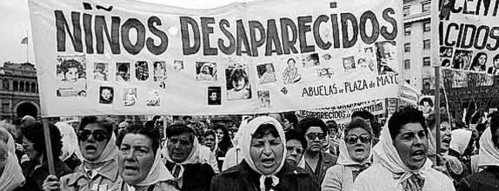 The Mothers of Plaza de Mayo