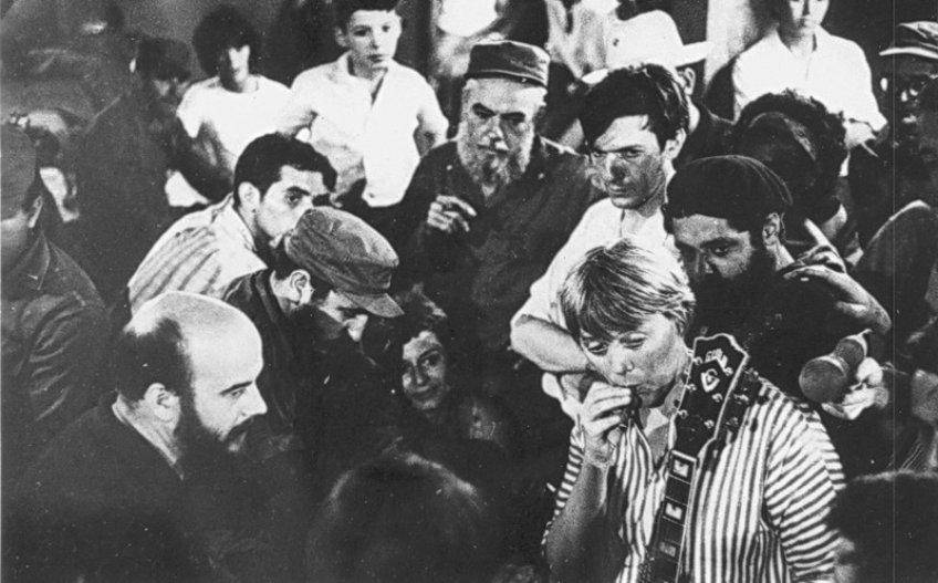 Barbara Dane Fidel Castro.jpg