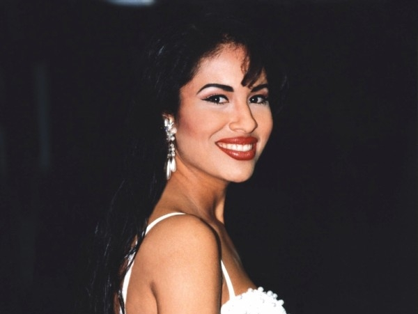 """Cumbia Queen"" of Tejano/Cumbia music"