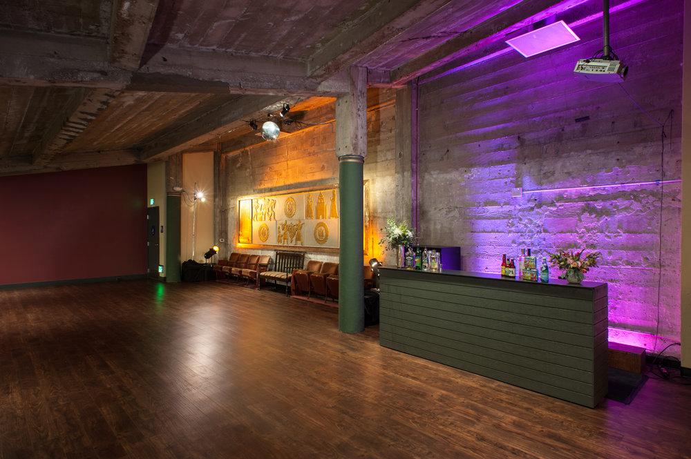 Inner Lobby Bar