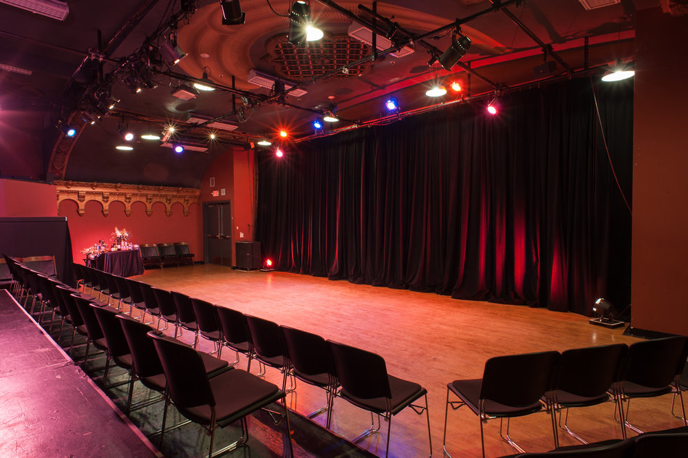 Studio Event