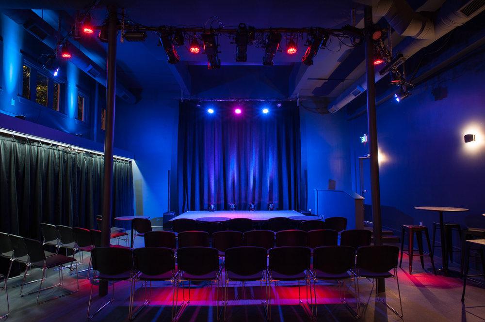 Cabaret Event