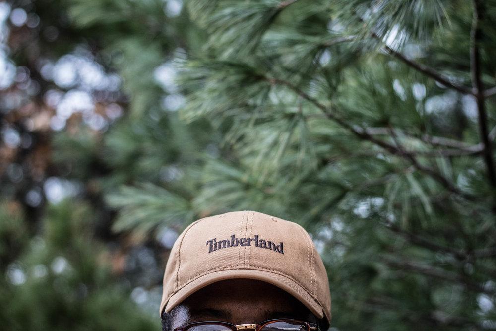 Men's Late Fall Hoodie Look 8