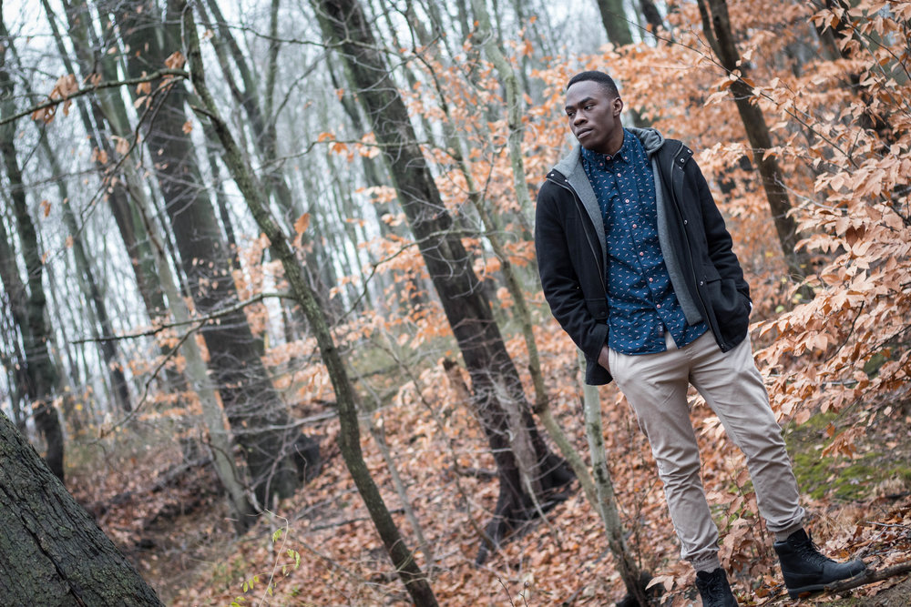Mixing Men's Street and Outdoor Fashion 7