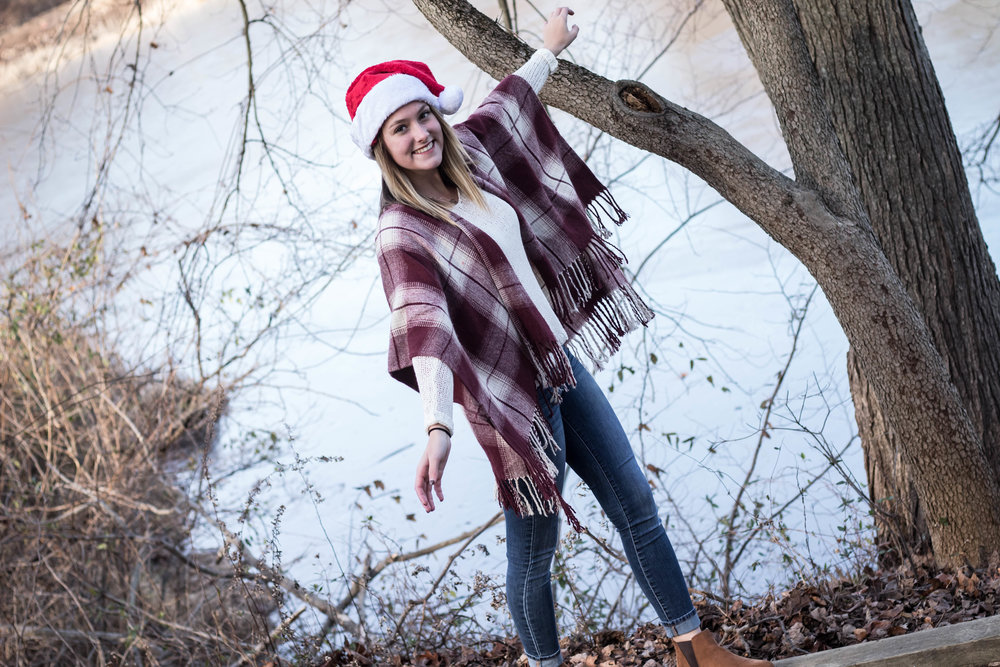 Women's Apparel from Christmas Fashion 2016 2
