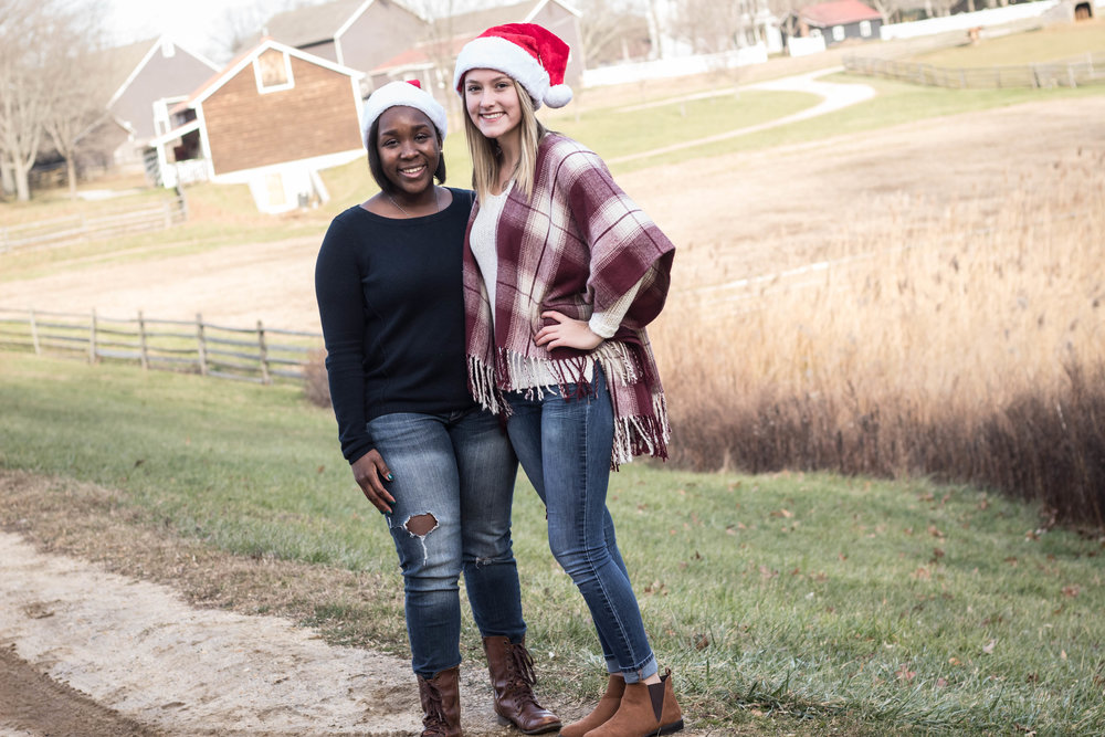 Women's Apparel from Christmas Fashion 2016 6
