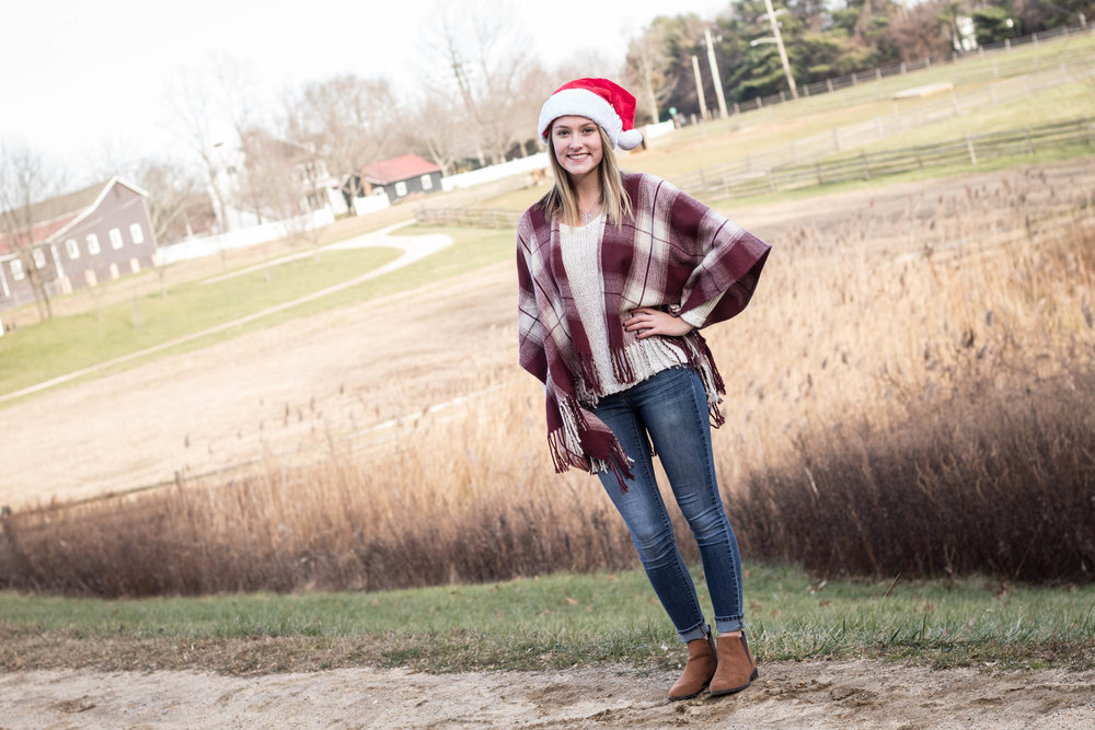 Women's Apparel from Christmas Fashion 2016 13