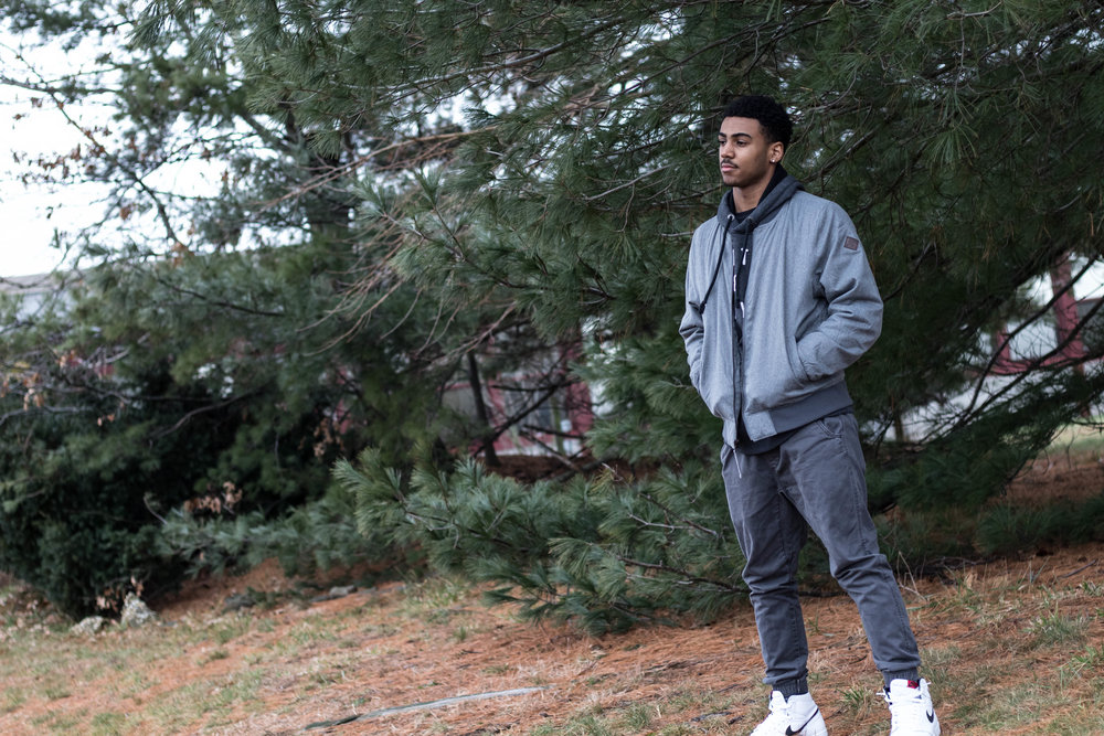 From Basketball to Men's Street Fashion 2
