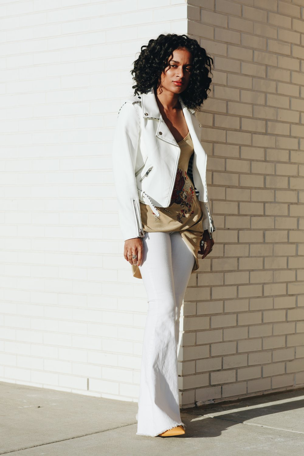Khira Goins: Featuring Vintage Tennessee Fashion 7