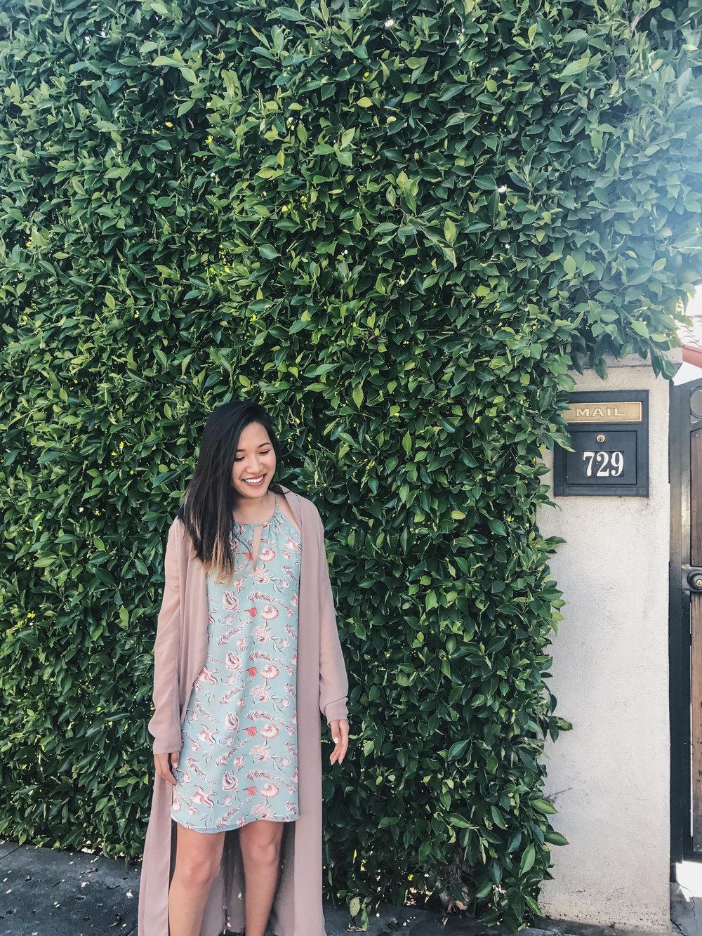 Irene Shim: A Vibrant Los Angeles Style 4