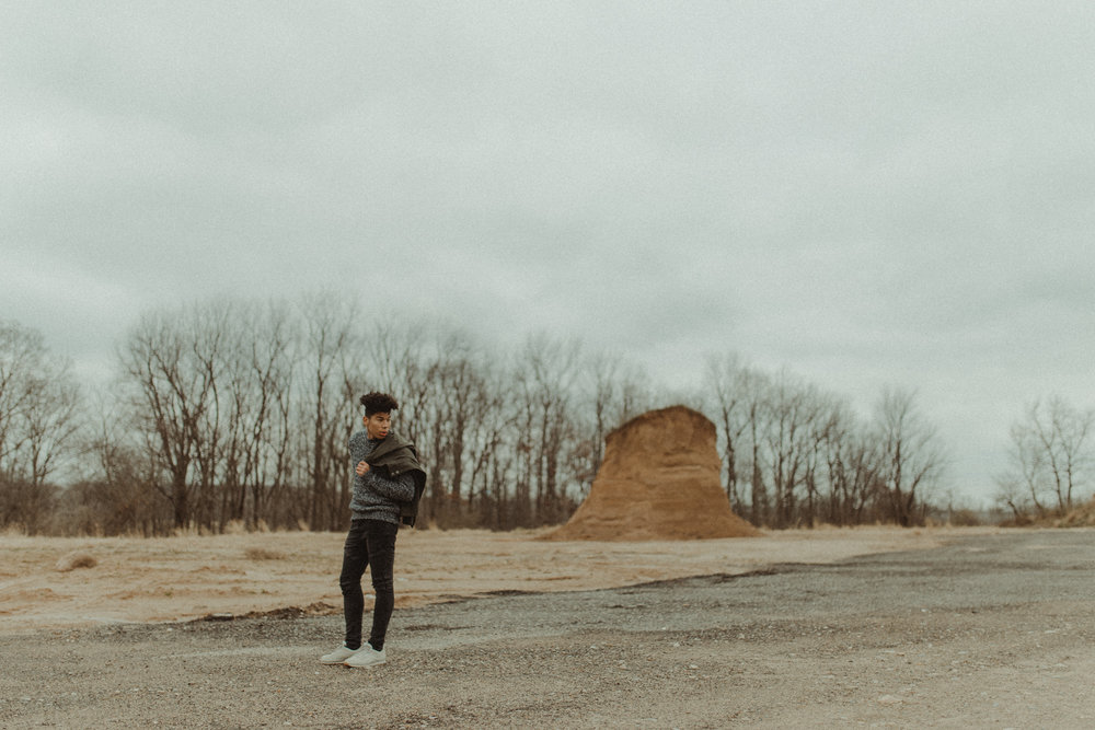 Leandro Lara: The Outdoor Streetwear of Grand Rapids 5
