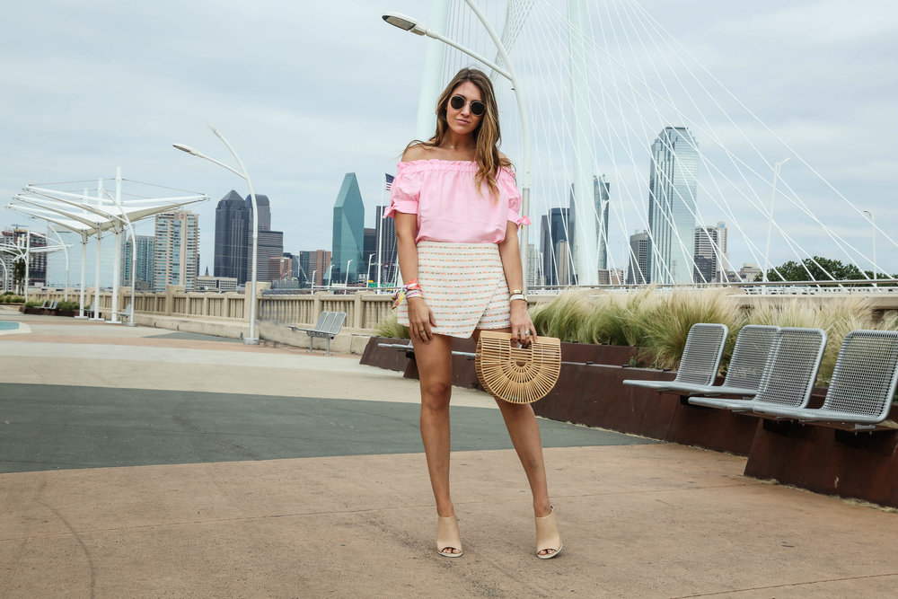 Madison Strode: Summer Style in Dallas