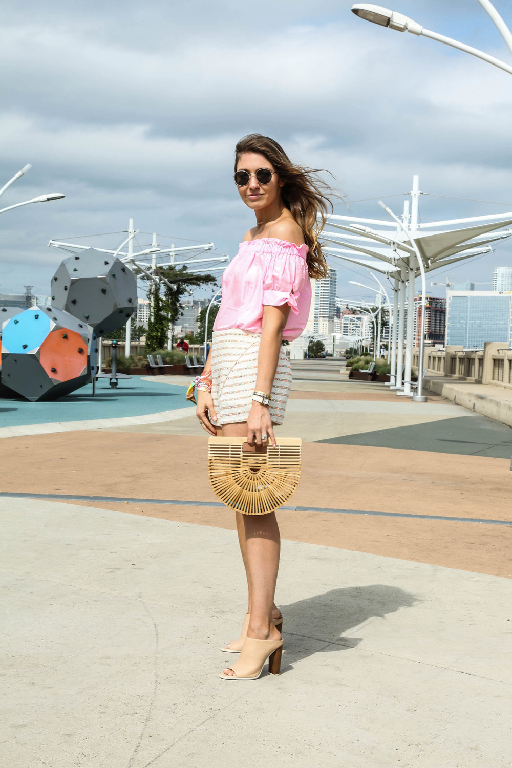 Madison Strode: Summer Style in Dallas 2