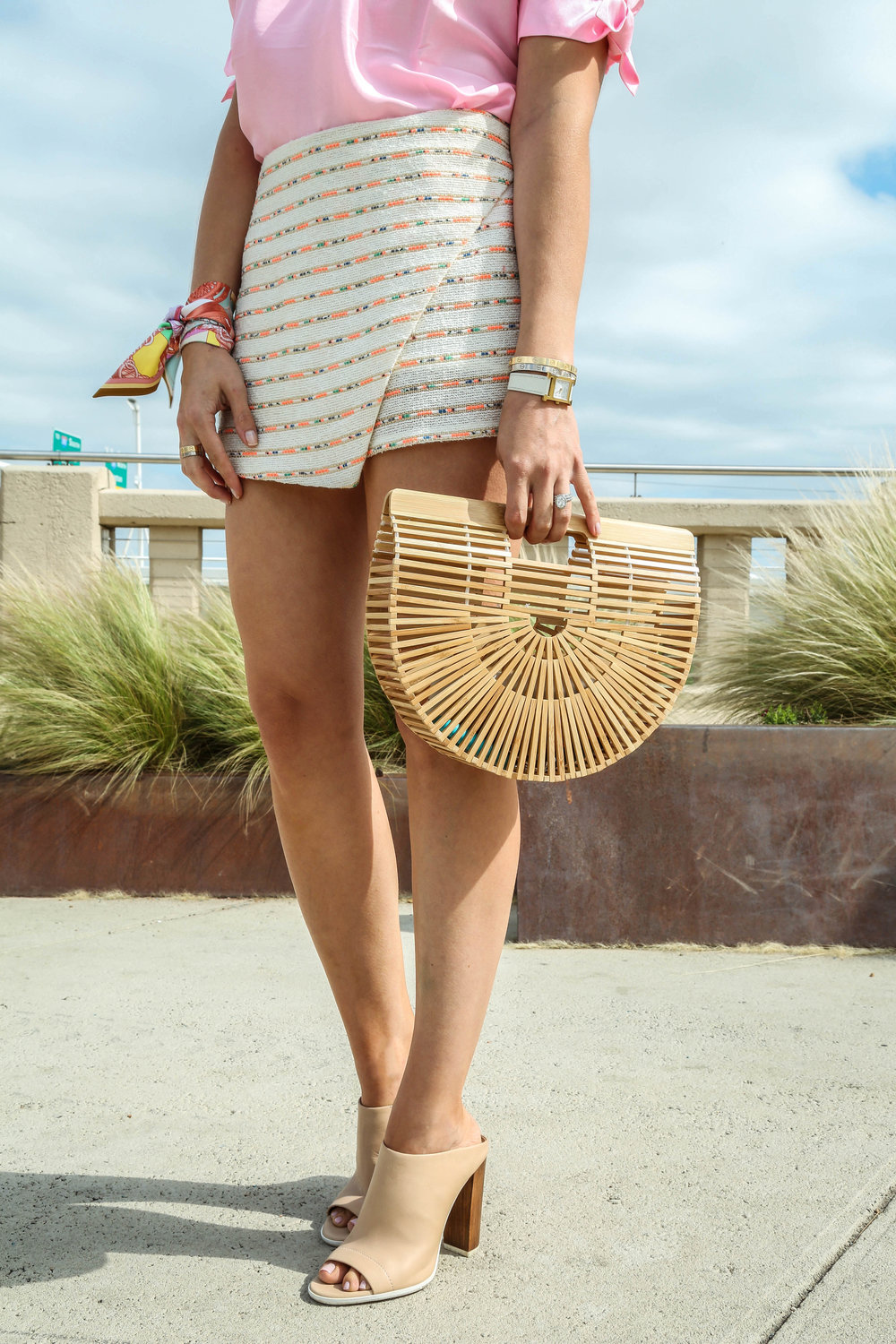 Madison Strode: Summer Style in Dallas 3