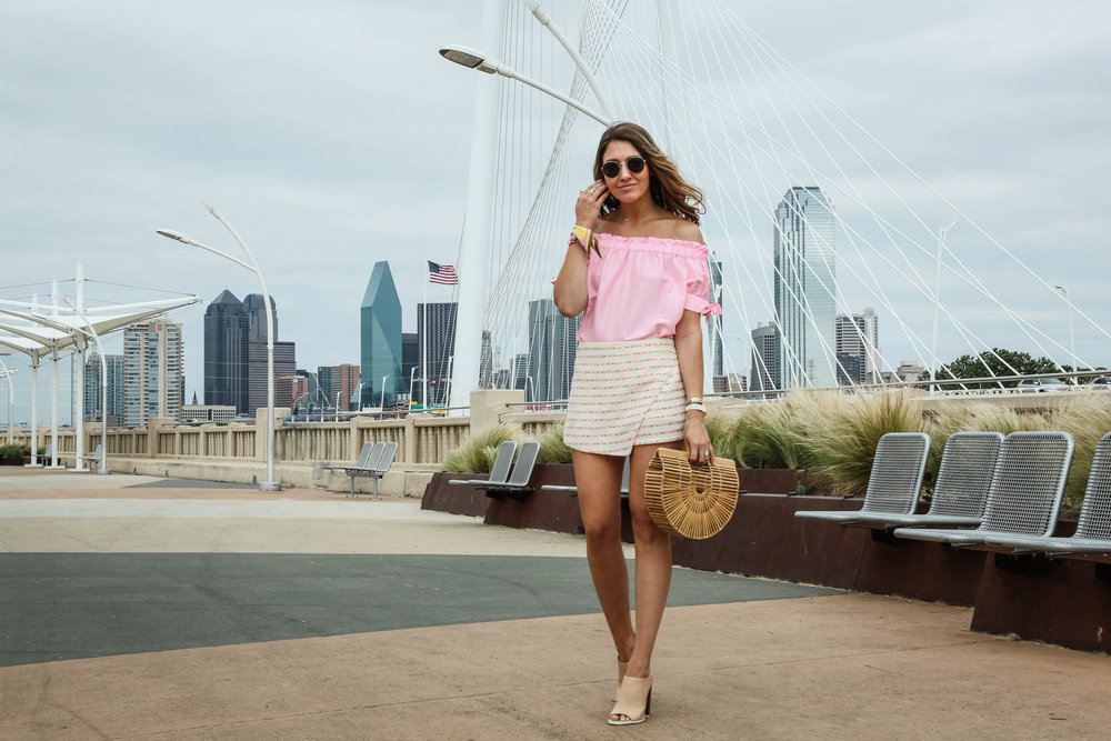 Madison Strode: Summer Style in Dallas 4