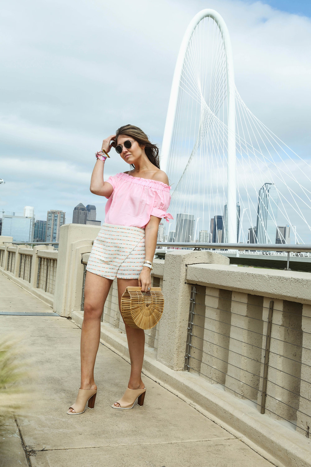 Madison Strode: Summer Style in Dallas 5