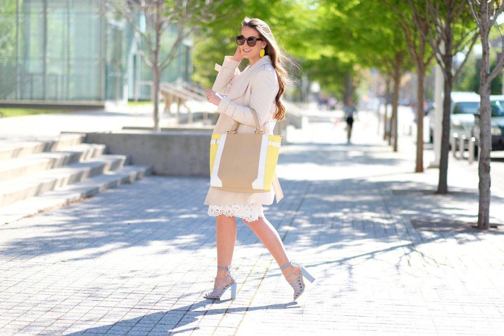 Taylor Frosch: Bringing Seasonal Texas Fashion