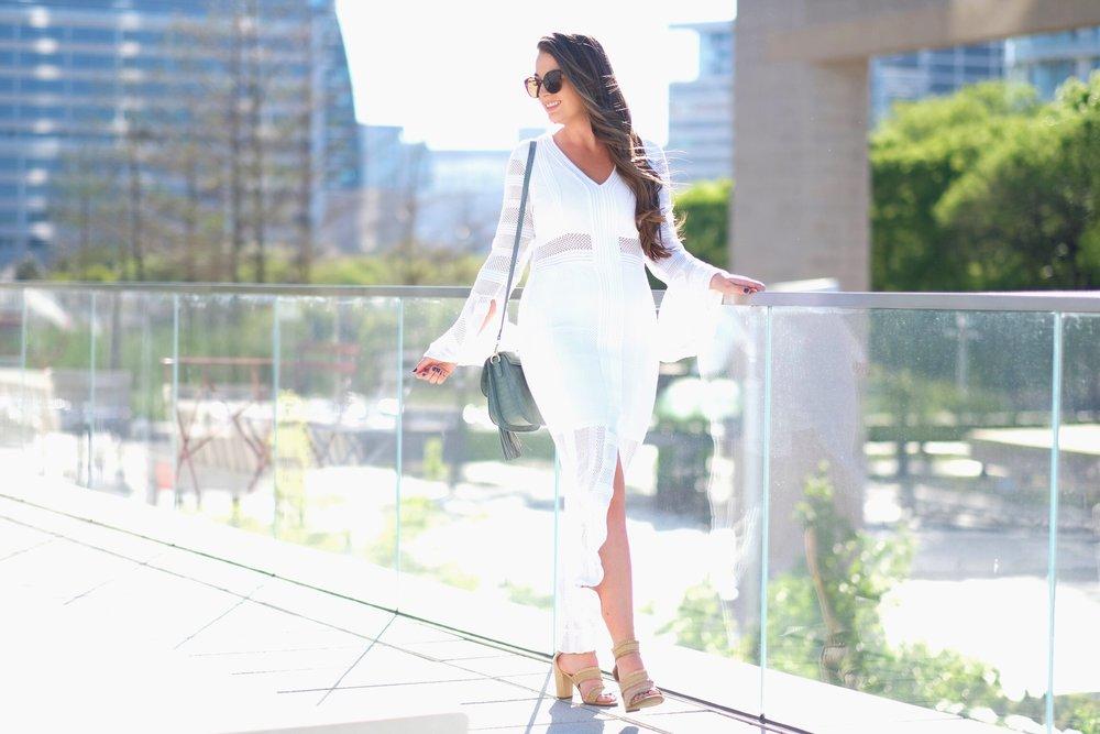 Taylor Frosch: Bringing Seasonal Texas Fashion 5