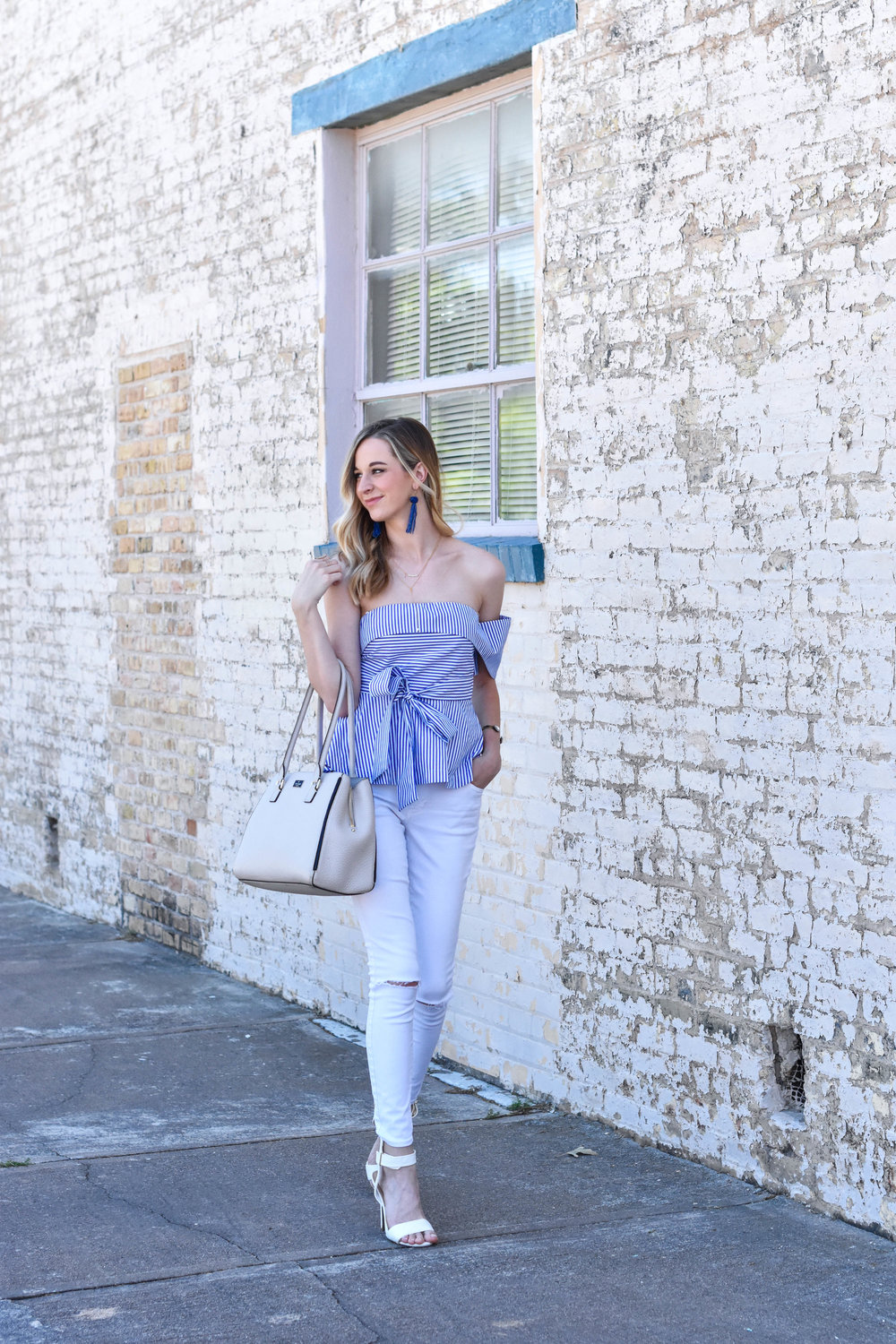 Kaily Mae: Spring into Summer Austin Fashion 2