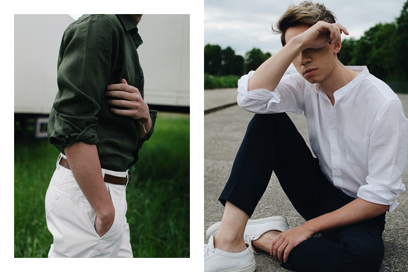 Summer Fashion Inspiration, June Fashion, Fashion From Germany, Fashion and Lifestyle Blog, Worldwide Fashion, European Fashion Blogger, Munich Fashion, Summer Casual Style, Frank Lin