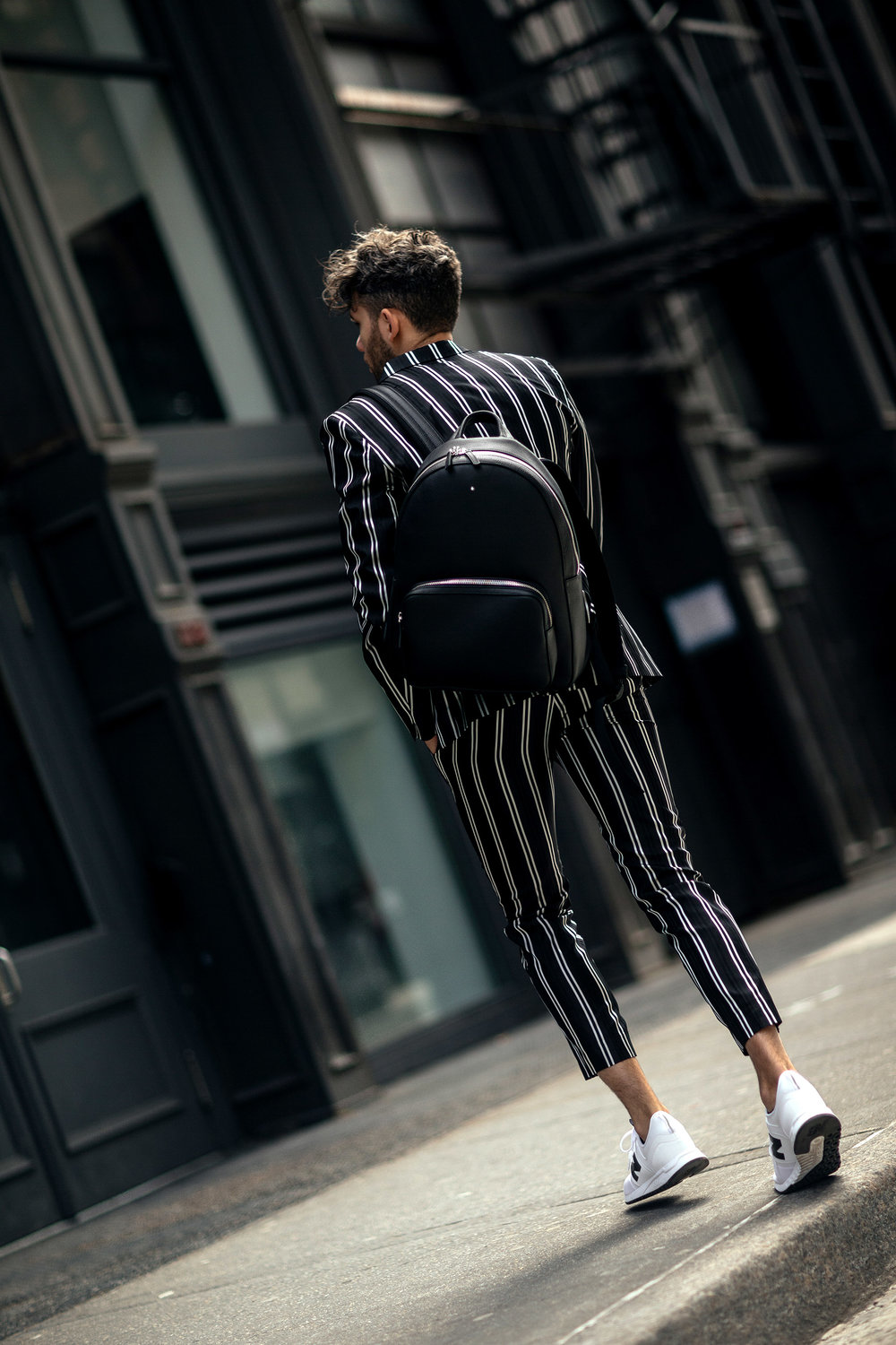 Summer Fashion Inspiration, June Fashion, Men's Custom Suit, Fashion From New York, Men's New York Fashion, New York Spring Style, New York Summer Style, New York Fashion Blogger, Talun Zeitoun