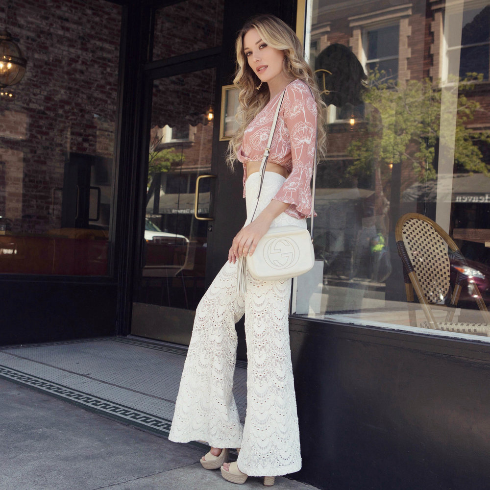 West Coast Fashion, Summer Casual Style, Women's Summer Style, Summer Fashion Blog, Women's Fashion Blog, Women's Fashion Inspiration, Women's California Fashion, Los Angeles Style