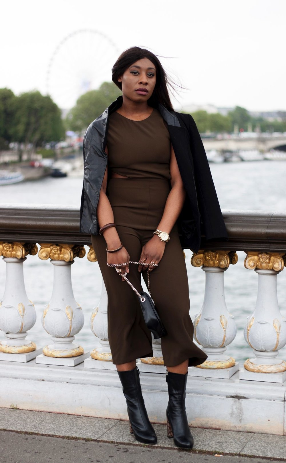 Fashion from Paris, Paris Fashion Style, European Fashion Blogger, Worldwide Fashion, Summer Fashion Blog, Women's Fashion Blog, Summer Fashion Inspiration, Women's Summer Style, Golden Connexion