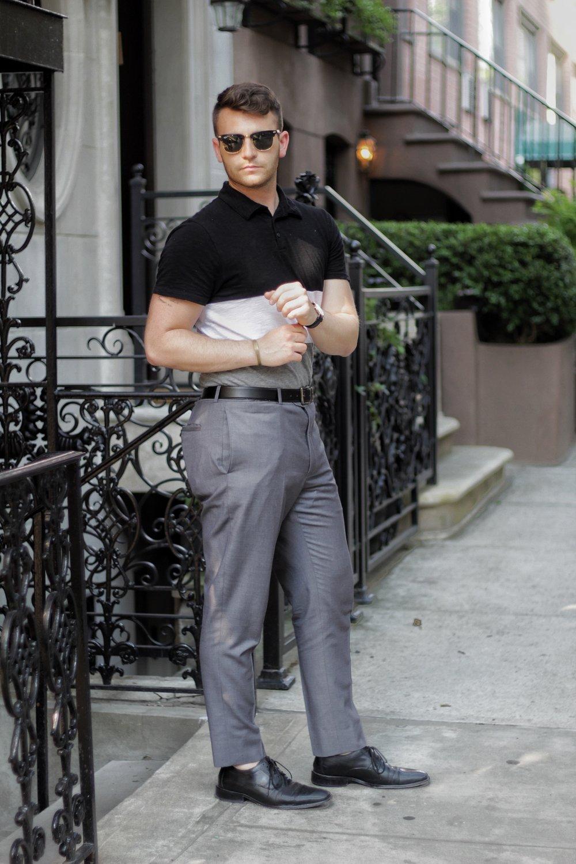 Worldwide Fashion, Men's Fashion Inspiration, New York Fashion Blogger, New York Summer Style, Men's New York Style, Men's New York Fashion, Summer Fashion Inspiration, July Fashion