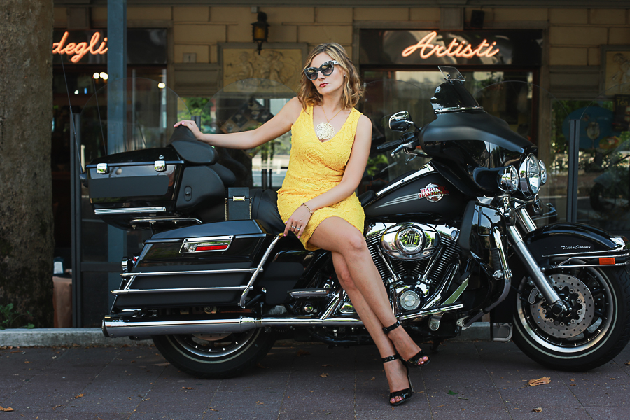 Valeria Arizzi's Women's Summer Style