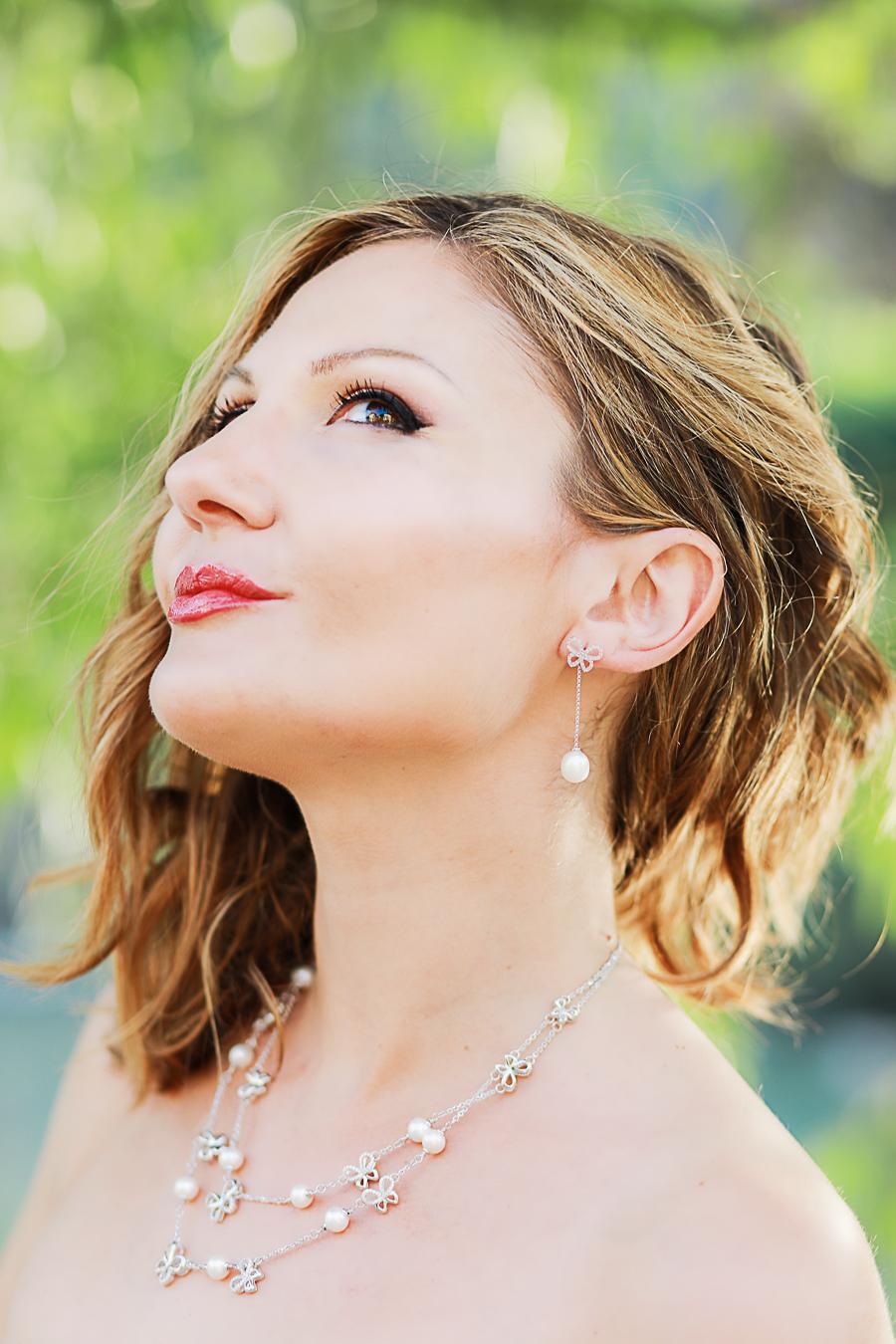 Valeria Arizzi's Fashion Guest Post