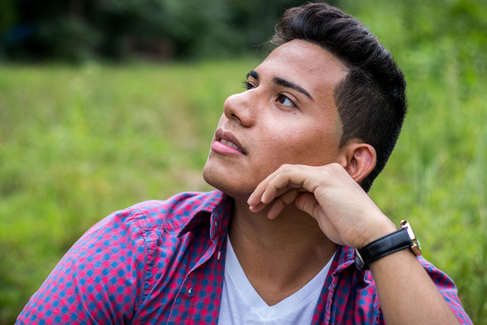 Portrait 3 of Abner Gomez