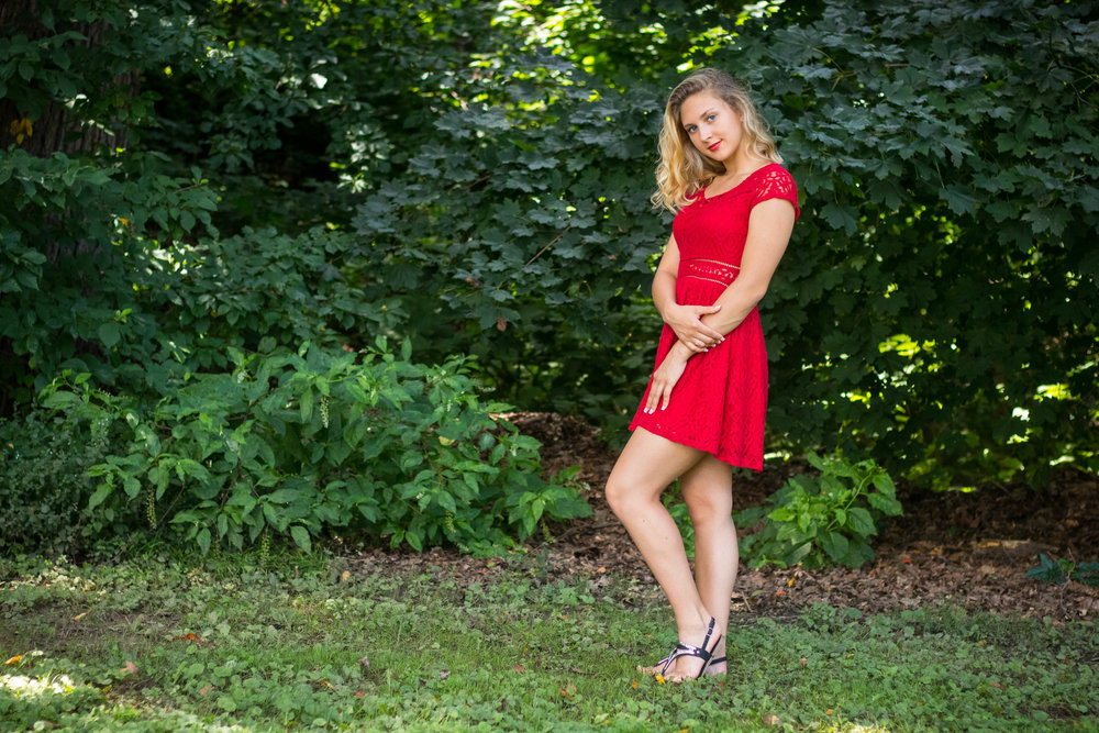 Jackie Oleynik, Ukrainian Immigrant