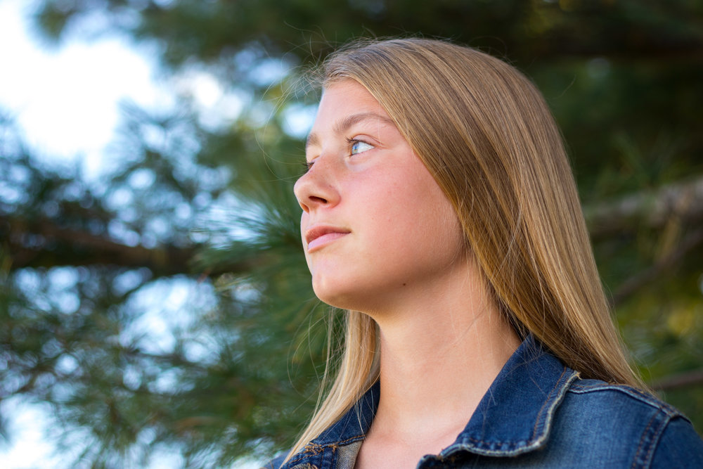 Kailie Benko's Portrait