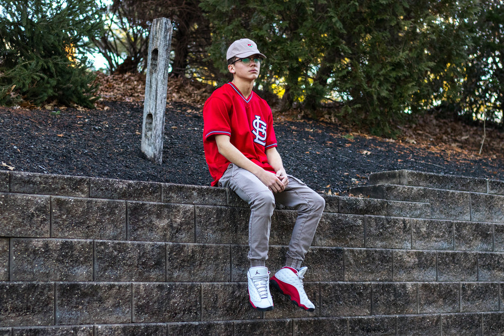Baseball Street Style Inspiration 2018