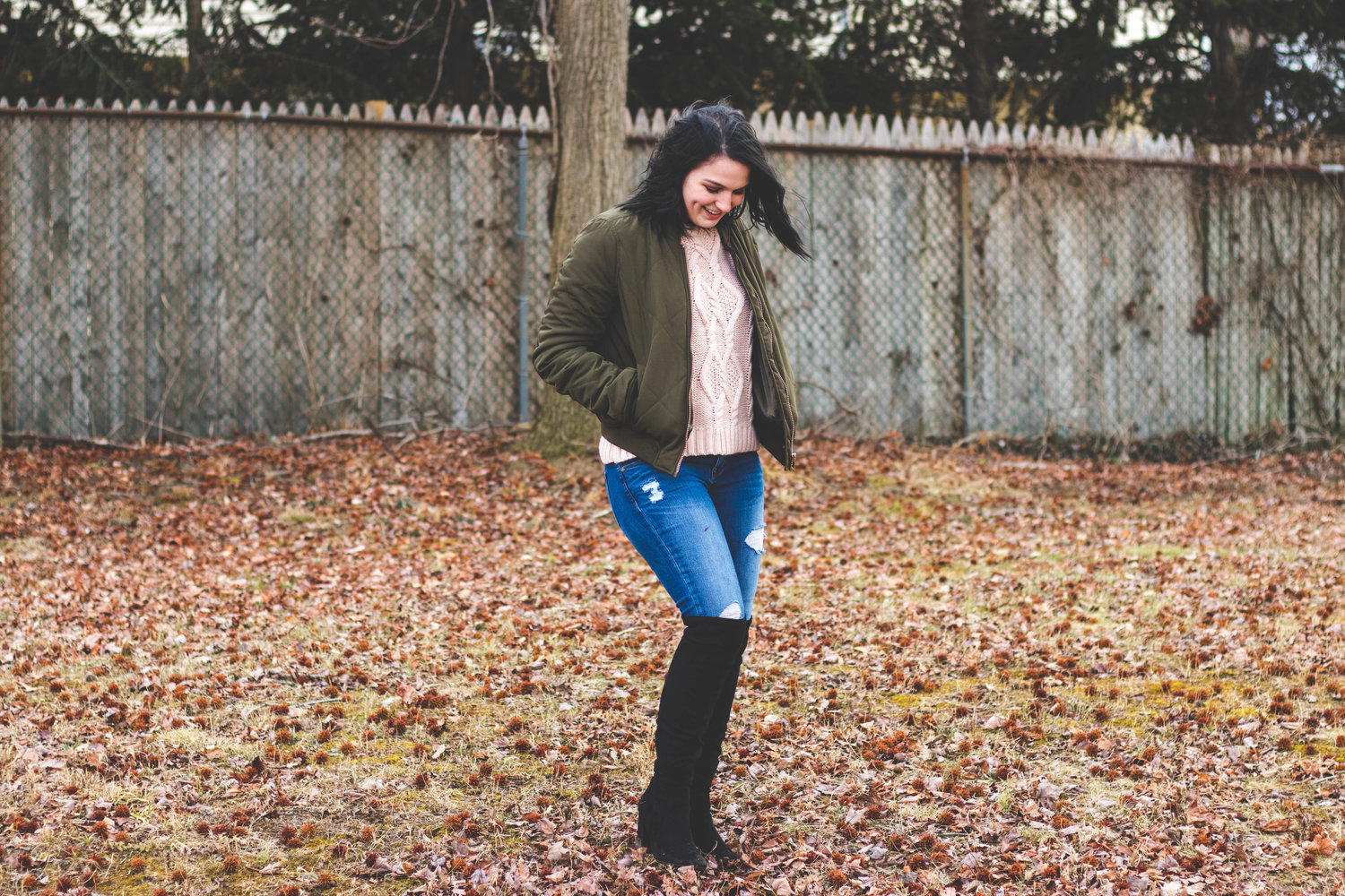 81a7b667a86 Rising Up from the Bottom + A Cozy Cable Knit Sweater Look — Paulo Paradox