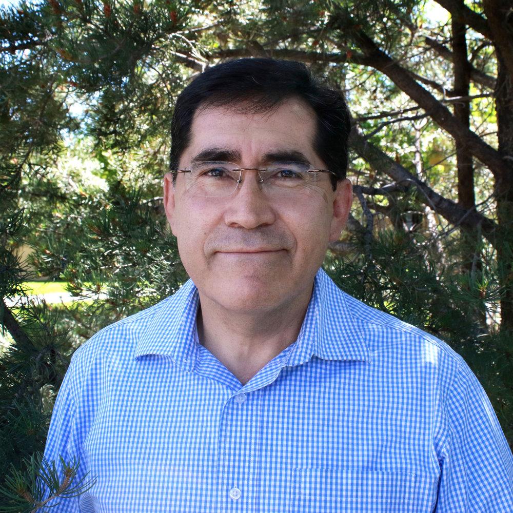 Daniel T. Montoya