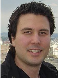 Michael Jany