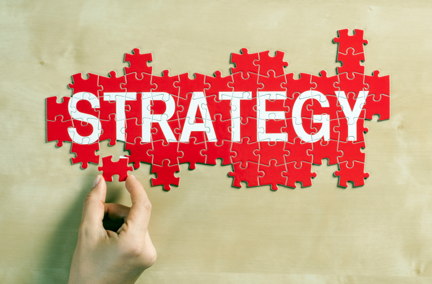 what are the main factors that make up an effective strategic objective?