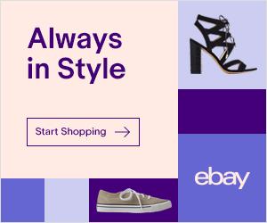 eBay Always in Style