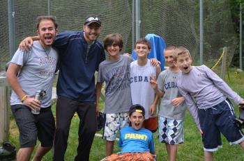 Maine Camp Friends
