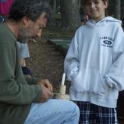 Adam Wolf - Camp Cedar Director