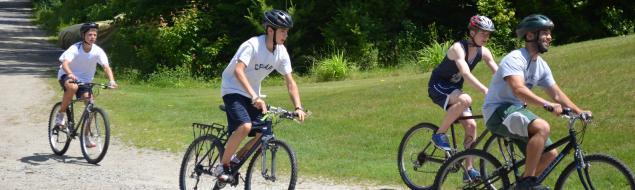 Camp Cedar Maine Summer Program