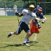 Summer Camp Lacrosse