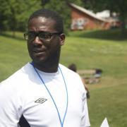 Wakeso Peterson - Camp Cedar Athletic Director