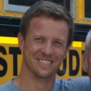 Tremaine Skeen - Camp Cedar Program Director