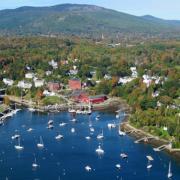 Maine Locations