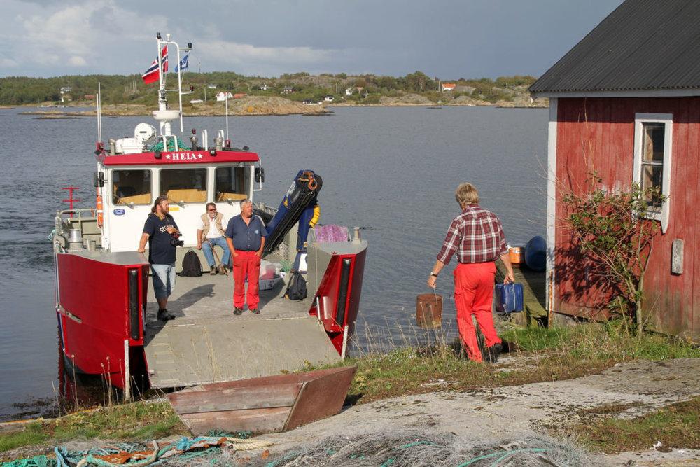 Syd øst: Hvaler Halden Sarpsborg