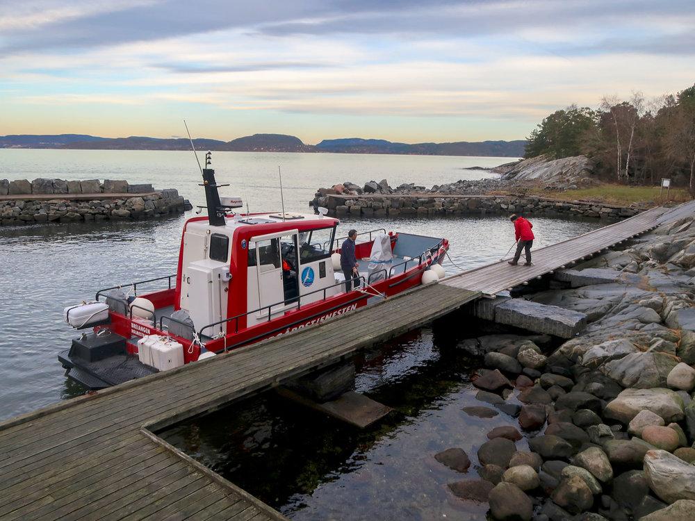 SaLa: Sandefjord Larvik