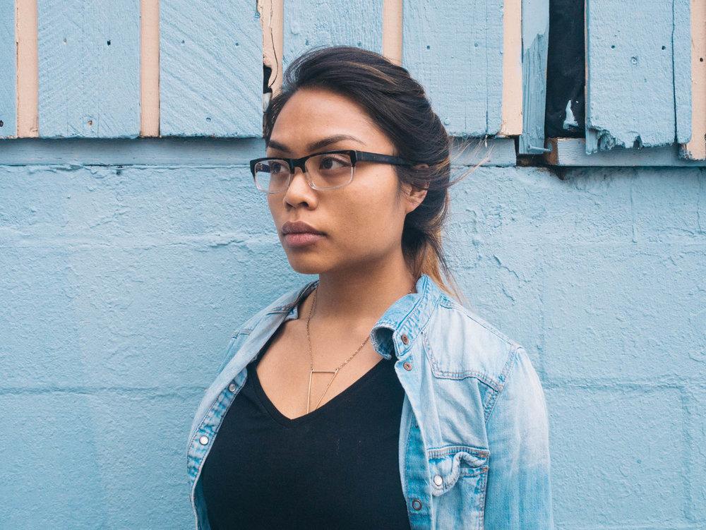 CEO & Co-Founder, Janelle Quibuyen