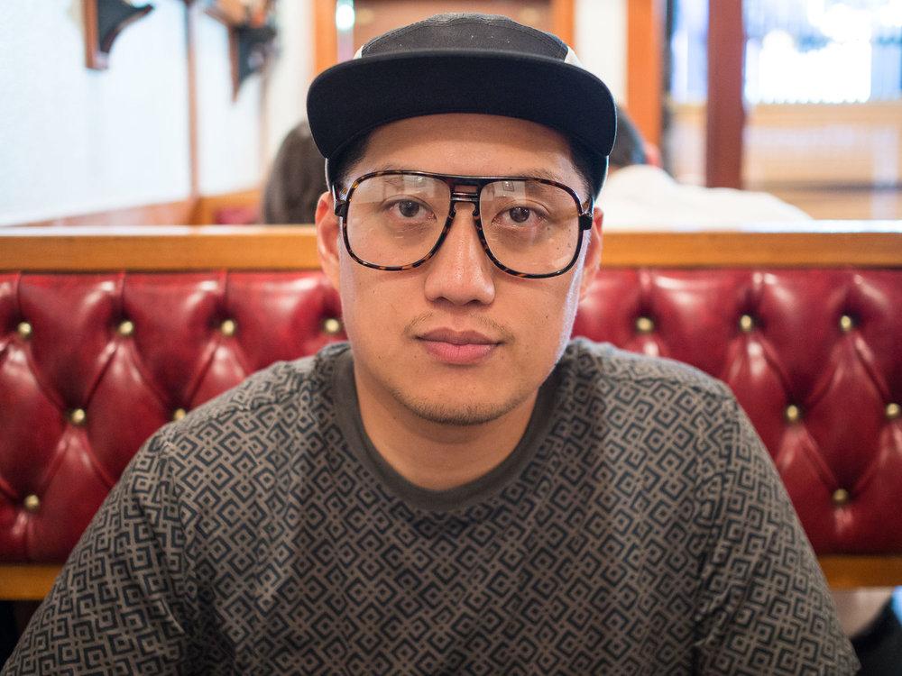 Principal & Co-Founder, Sincere Shiota